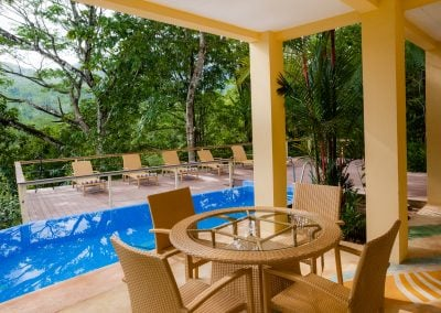vacation rentals costa rica
