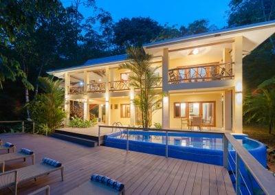 Casa De Locos Monos